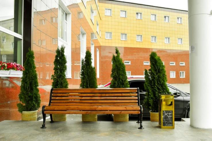Pogostite.ru - Perovo Plaza - Перово Плаза - Приветливый Персонал #4