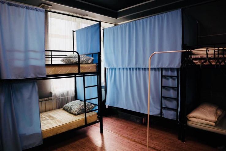 Pogostite.ru - Travel Inn Преображенская - Доступные Цены #24