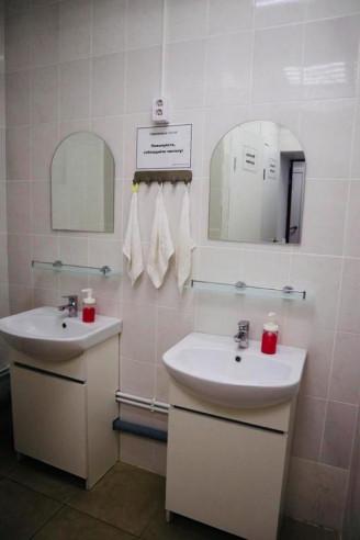Pogostite.ru - Travel Inn Преображенская - Доступные Цены #25