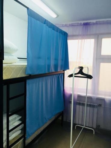 Pogostite.ru - Travel Inn Преображенская - Доступные Цены #32