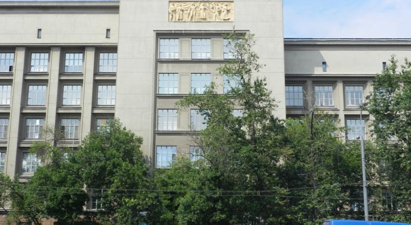 Pogostite.ru - ВИВА - VIVA | м. Алексеевская | м. ВДНХ | ВВЦ #1