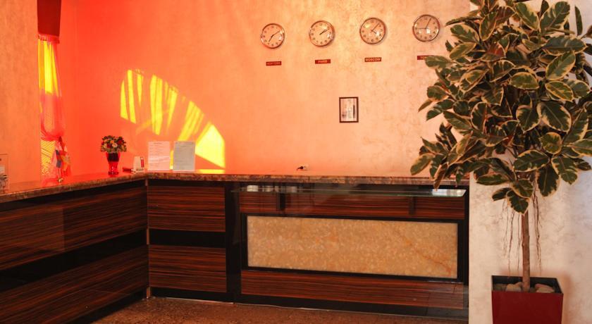 Pogostite.ru - ПЛАНЕТА ЛЮКС | г. Владикавказ | ж/д вокзал рядом #3