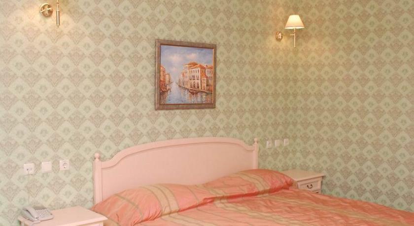 Pogostite.ru - Венеция | г. Кисловодск, центр | Рядом ж/д вокзал | Завтрак включён | Разрешено с животными #25