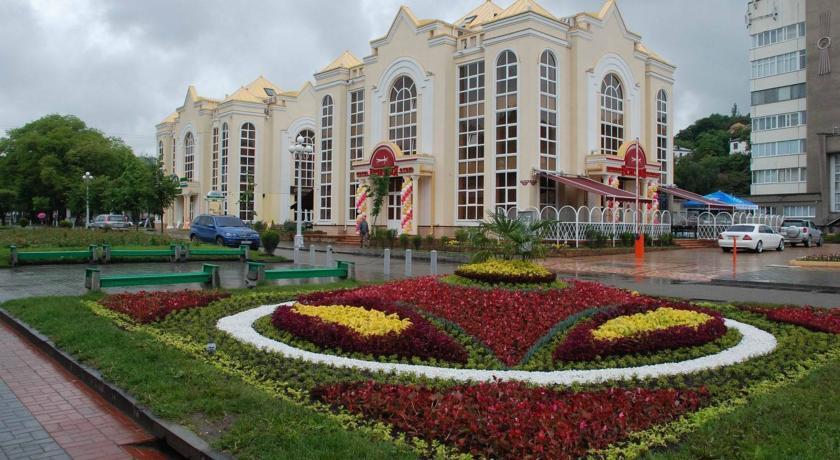 Venice Kislovodsk City Center Near Railway Station Breakfast Included Animals Allowed