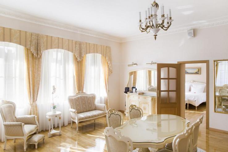 Pogostite.ru - Аристократ Бутик Отель #28