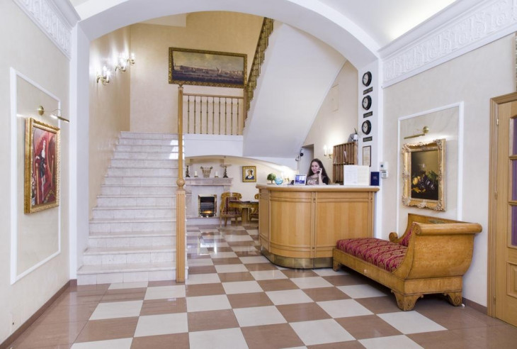 Pogostite.ru - Аристократ Бутик Отель #4