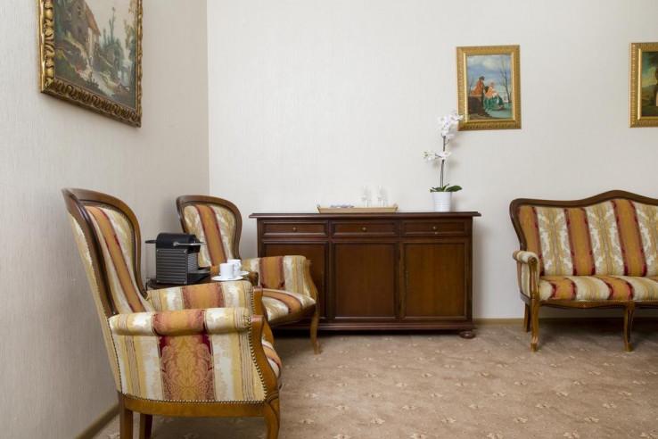 Pogostite.ru - Аристократ Бутик Отель #37