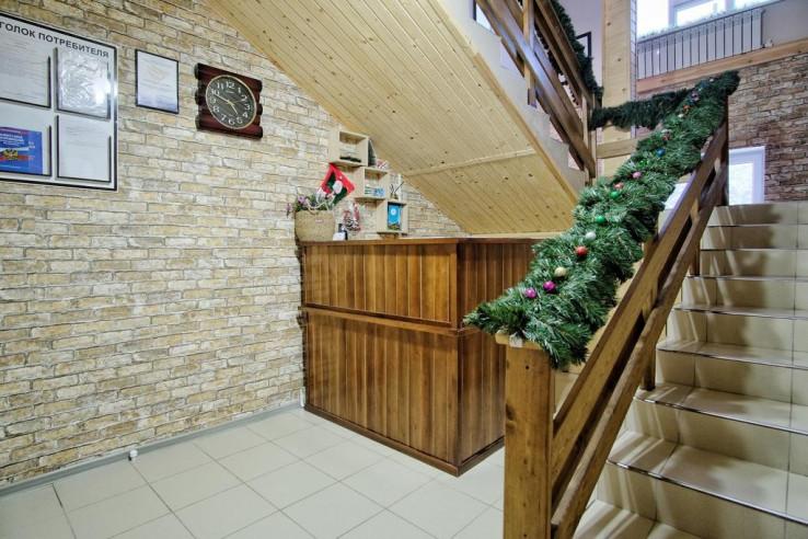 Pogostite.ru - Корона Дом отдыха - Доступные Цены #6