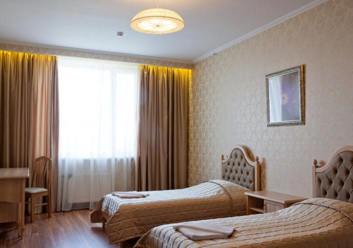 Pogostite.ru - Ханой - Москва | Ханой |  Апарт-отель #20