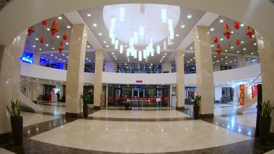 Pogostite.ru - Ханой - Москва | Ханой |  Апарт-отель #5