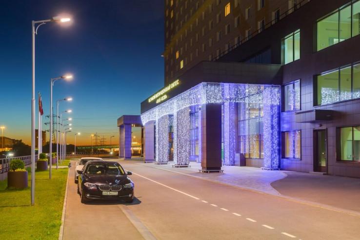 Pogostite.ru - Ханой - Москва | Ханой |  Апарт-отель #2
