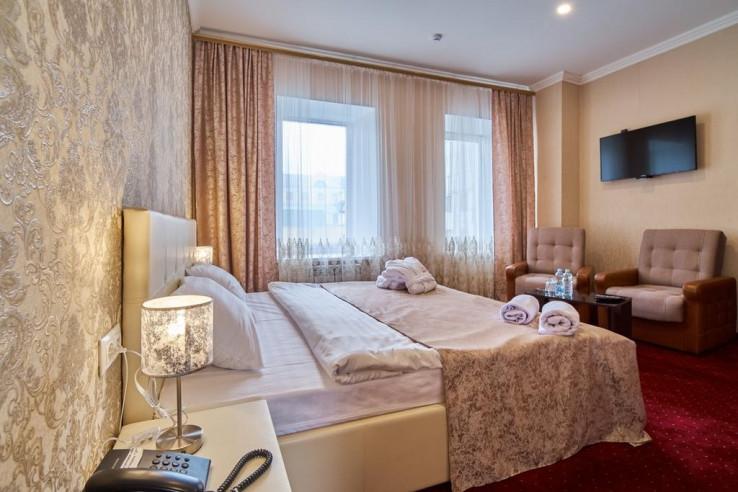 Pogostite.ru - Отель Ок (Басманный Район) - Стильные Номера #49