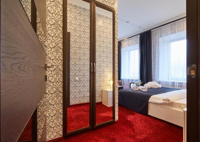 Pogostite.ru - Отель Ок (Басманный Район) - Стильные Номера #53
