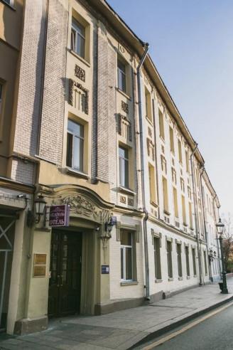 Pogostite.ru - НЕАПОЛЬ (Пресненский район) - Отличное Расположение #3