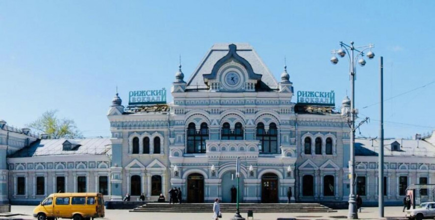 Pogostite.ru - Hotel Old Riga (б. ГородОтель на Рижском) #2