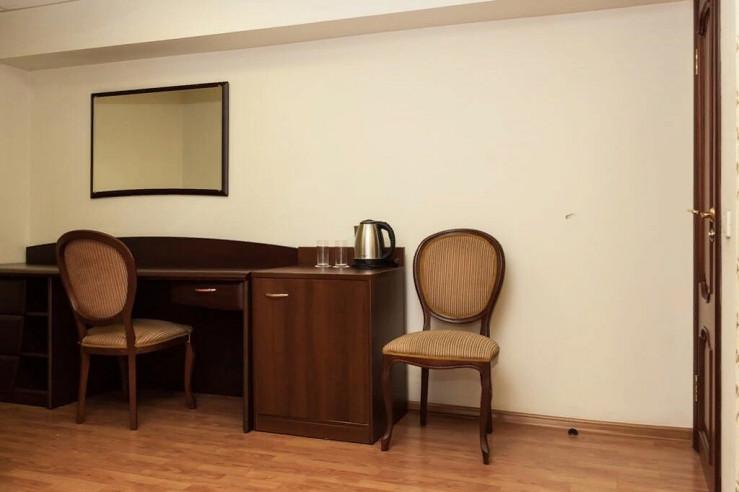 Pogostite.ru - Hotel Old Riga (б. ГородОтель на Рижском) #29