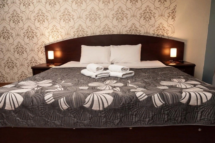 Pogostite.ru - Hotel Old Riga (б. ГородОтель на Рижском) #5