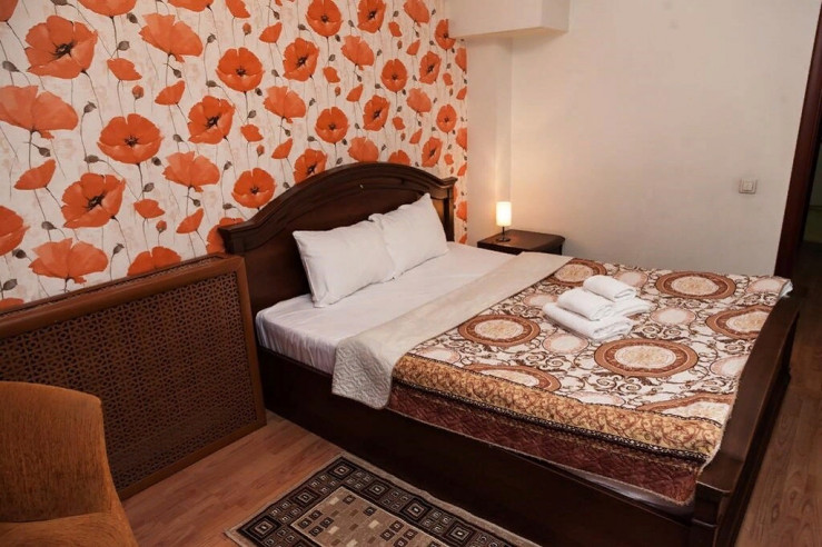 Pogostite.ru - Hotel Old Riga (б. ГородОтель на Рижском) #26