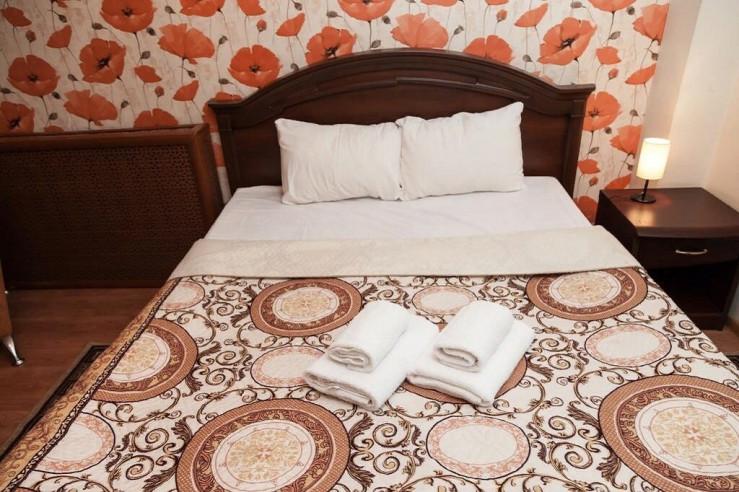 Pogostite.ru - Hotel Old Riga (б. ГородОтель на Рижском) #27
