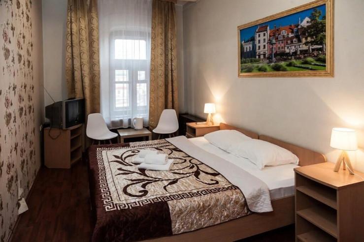 Pogostite.ru - Hotel Old Riga (б. ГородОтель на Рижском) #20