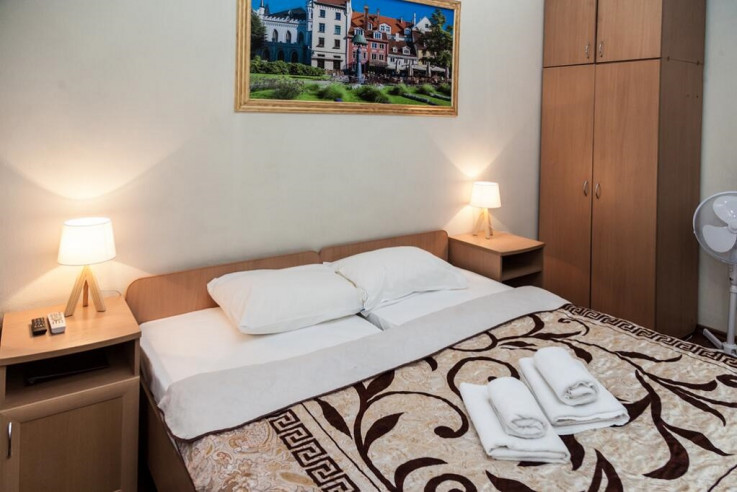 Pogostite.ru - Hotel Old Riga (б. ГородОтель на Рижском) #21