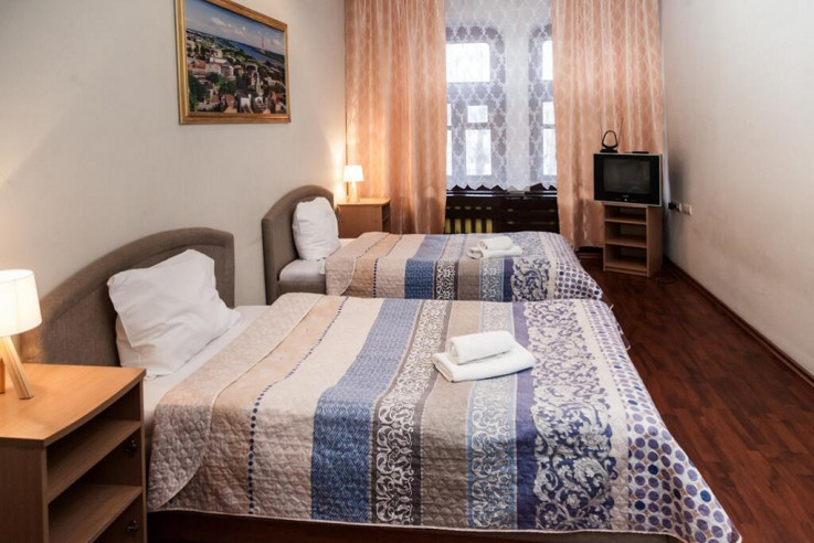 Pogostite.ru - Hotel Old Riga (б. ГородОтель на Рижском) #9