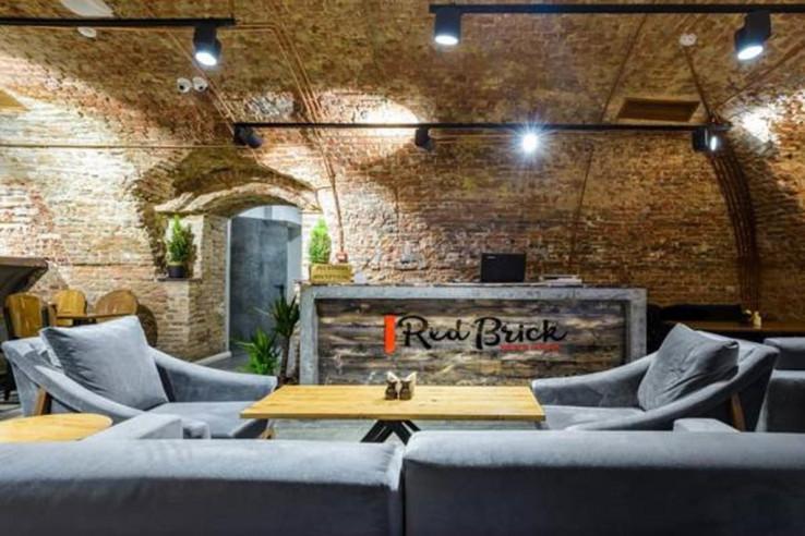 Pogostite.ru - Ред Брик - Red Brick Китай-город - Стильный Интерьер #11