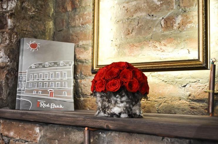 Pogostite.ru - Ред Брик - Red Brick Китай-город - Стильный Интерьер #19
