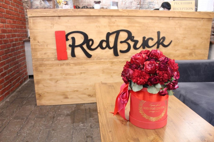 Pogostite.ru - Ред Брик - Red Brick Китай-город - Стильный Интерьер #2