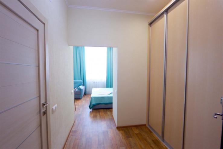 Pogostite.ru - Апартель - Apartal - Удобное Расположение #12