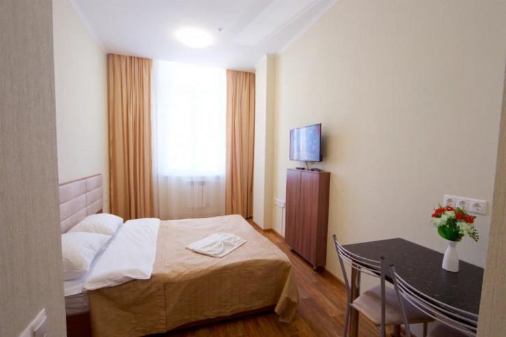 Pogostite.ru - Апартель - Apartal - Удобное Расположение #4