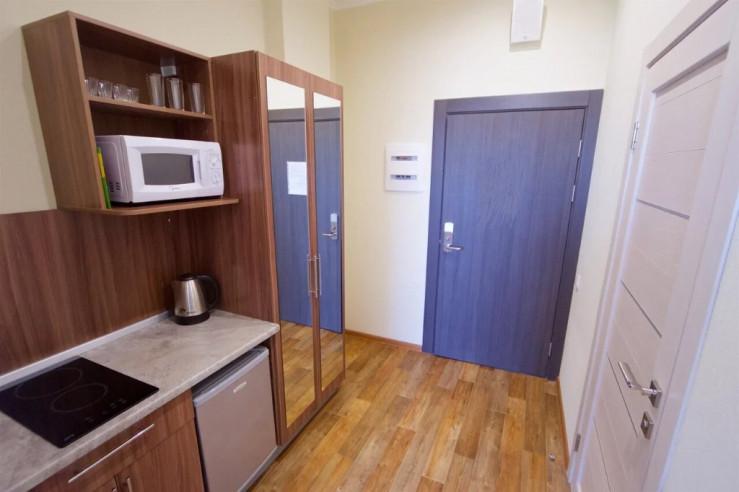 Pogostite.ru - Апартель - Apartal - Удобное Расположение #5