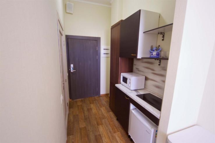 Pogostite.ru - Апартель - Apartal - Удобное Расположение #7