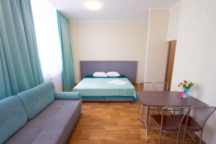 Pogostite.ru - Апартель - Apartal - Удобное Расположение #8