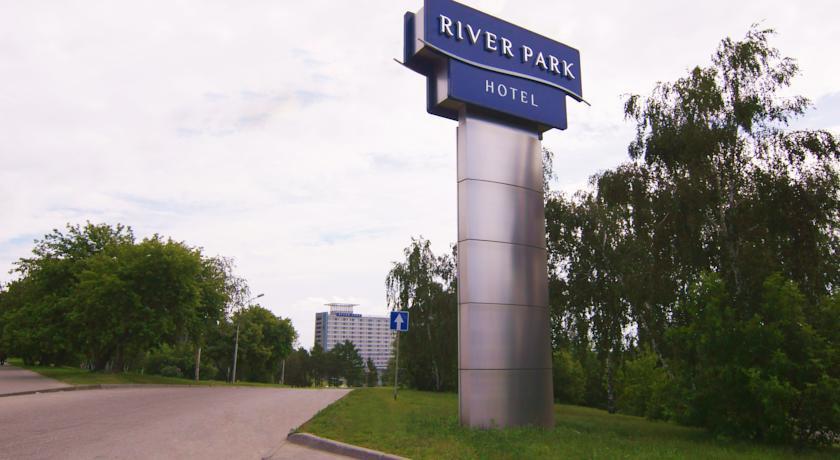 Pogostite.ru - Ривер Парк - River Park   г. Новосибирск, центр   Сауна   Баня   Парковка #2