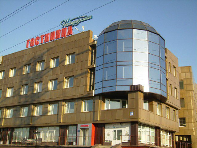 Pogostite.ru - Набережная (г. Новосибирск, м. Речной вокзал) #8