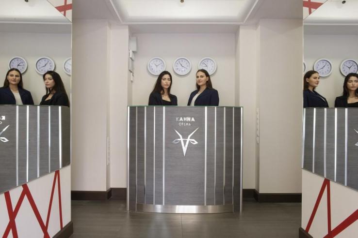 Pogostite.ru - Канна (гостиница рядом с НИИ Бурденко) #1