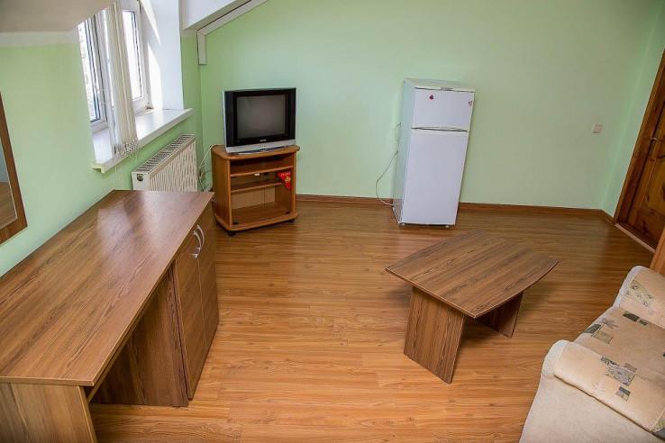 Pogostite.ru - Москвичка #8