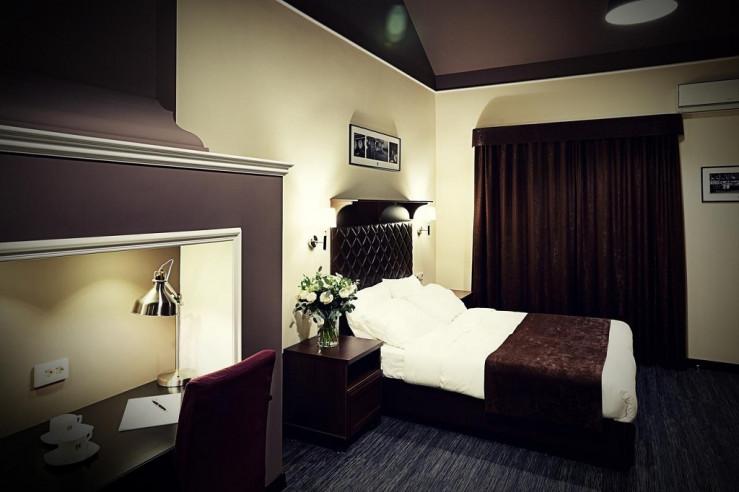 Pogostite.ru - 11 Hotel & Garden #25