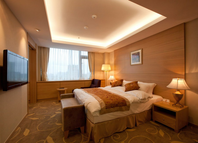 Pogostite.ru - Lotte Hotel Vladivostok | бывш. Хёндэ | г. Владивосток, центр #8