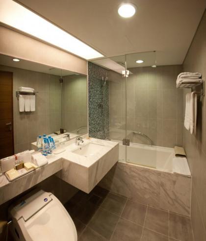 Pogostite.ru - Lotte Hotel Vladivostok | бывш. Хёндэ | г. Владивосток, центр #16