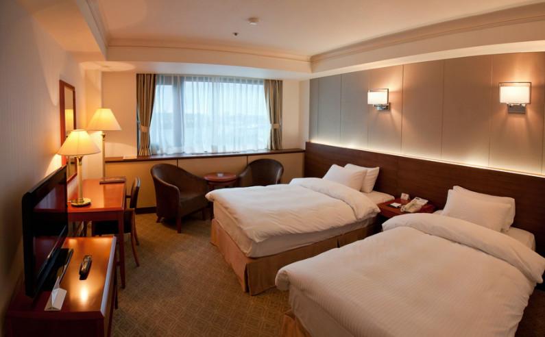 Pogostite.ru - Lotte Hotel Vladivostok | бывш. Хёндэ | г. Владивосток, центр #12