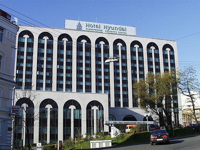 Pogostite.ru - Lotte Hotel Vladivostok | бывш. Хёндэ | г. Владивосток, центр #1