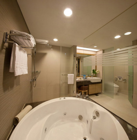 Pogostite.ru - Lotte Hotel Vladivostok | бывш. Хёндэ | г. Владивосток, центр #20