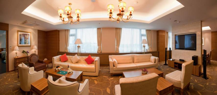 Pogostite.ru - Lotte Hotel Vladivostok | бывш. Хёндэ | г. Владивосток, центр #5