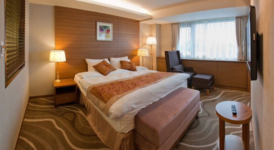Pogostite.ru - Lotte Hotel Vladivostok | бывш. Хёндэ | г. Владивосток, центр #7