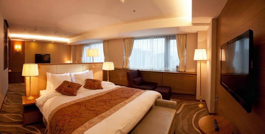 Pogostite.ru - Lotte Hotel Vladivostok | бывш. Хёндэ | г. Владивосток, центр #6