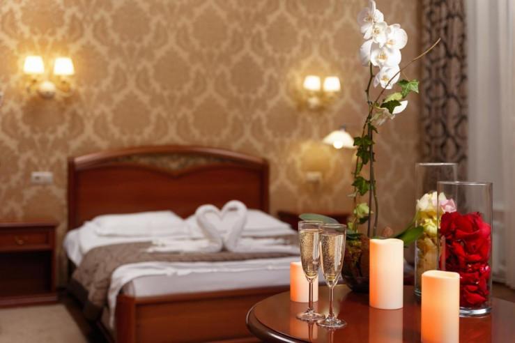 Pogostite.ru - Бутик отель Рождественский Дворик #25