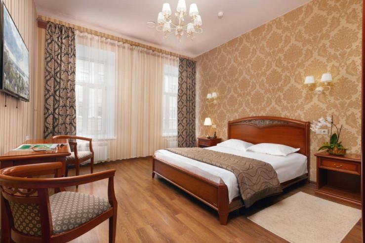 Pogostite.ru - Бутик отель Рождественский Дворик #21