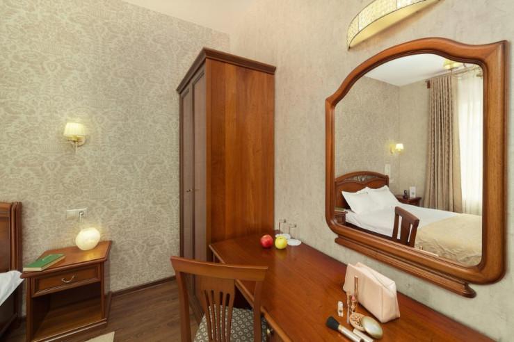 Pogostite.ru - Бутик отель Рождественский Дворик #31